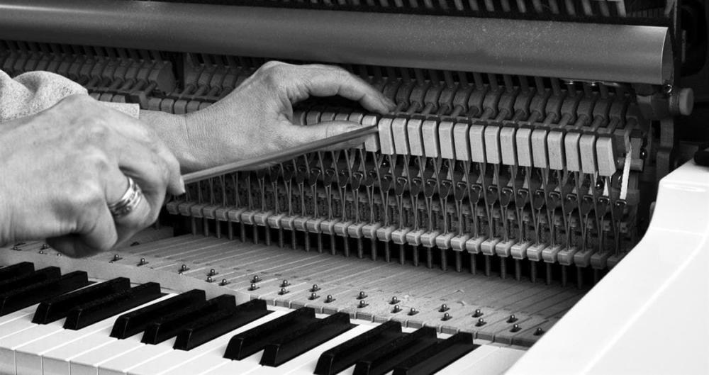 Pianos Maene