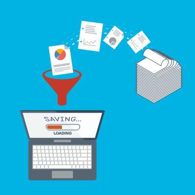 Paper Soft Blog 6 Benefits Of Paper Free Processes